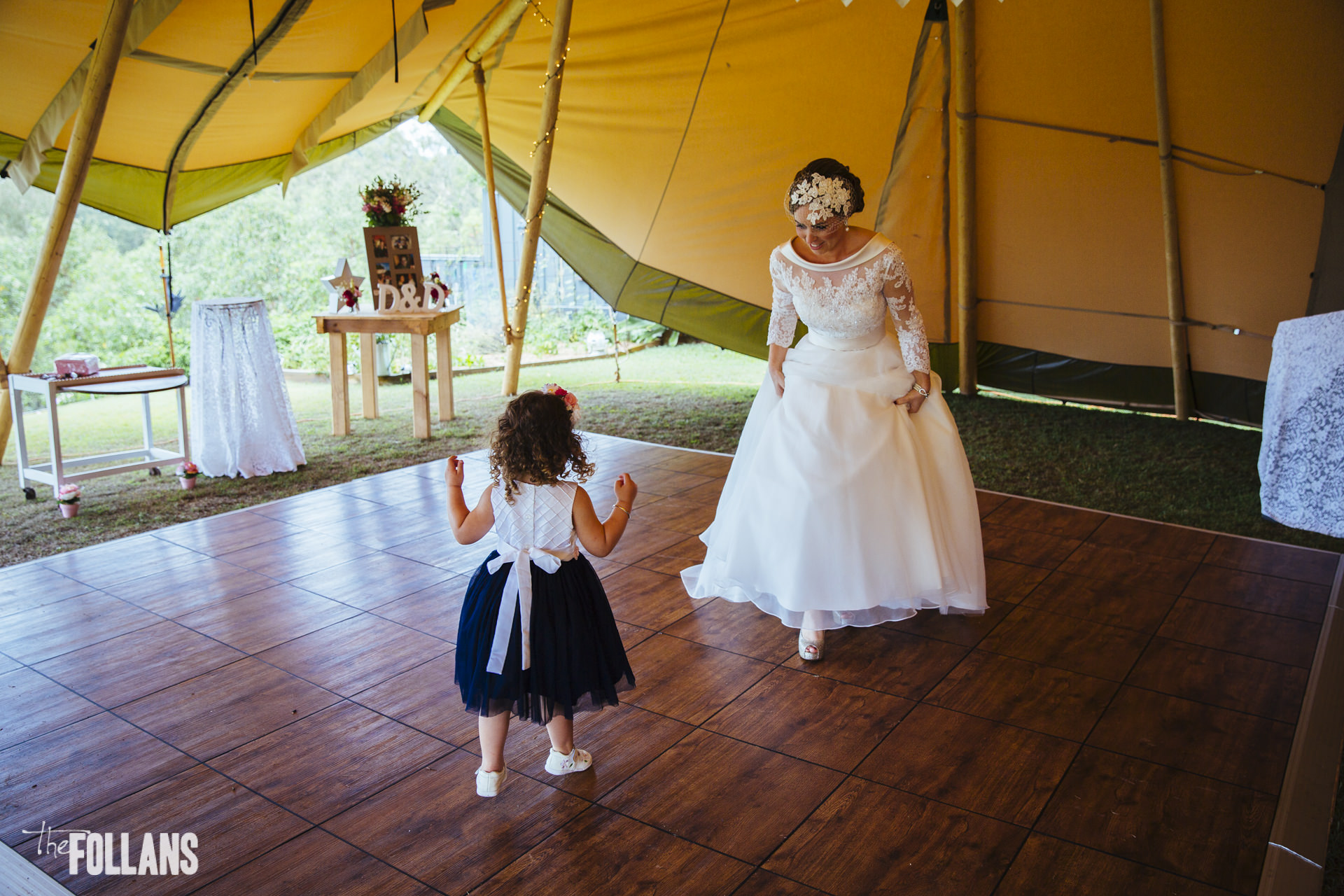 dance floor, wedding, tipi, marquee hire, gold coast wedding