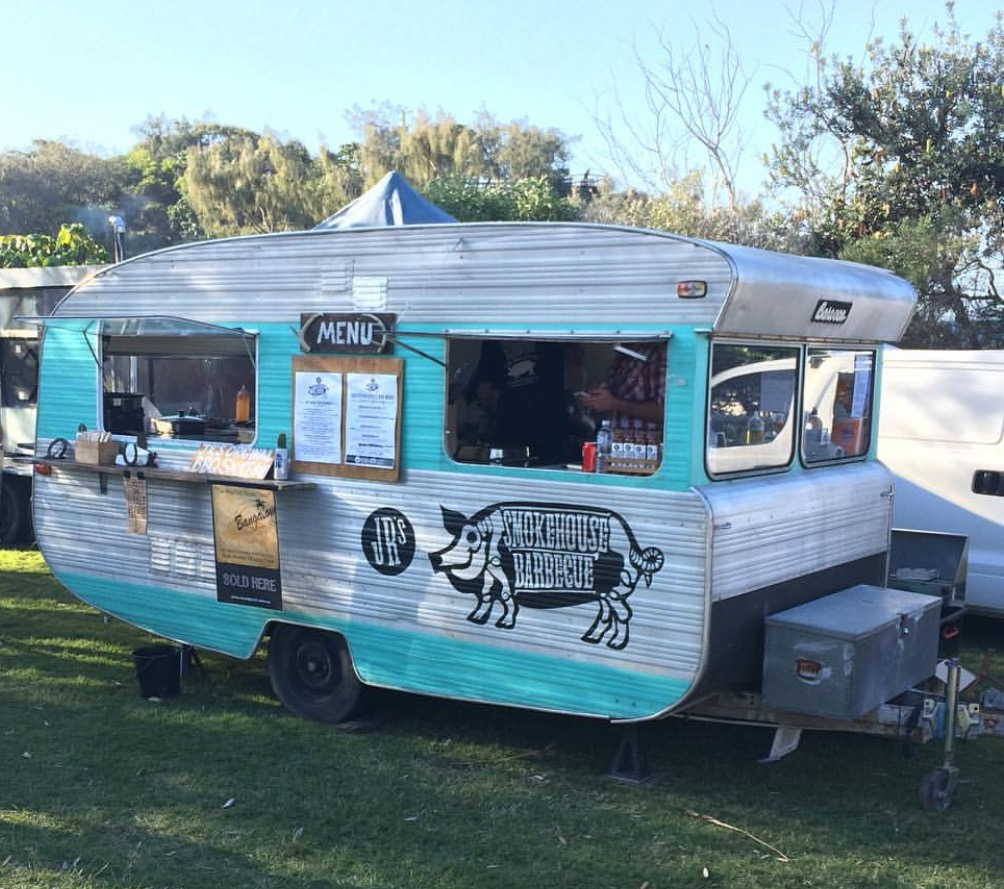Texas BBQ, JR's Smokehouse, Food truck, catering, gold coast, marquee hire
