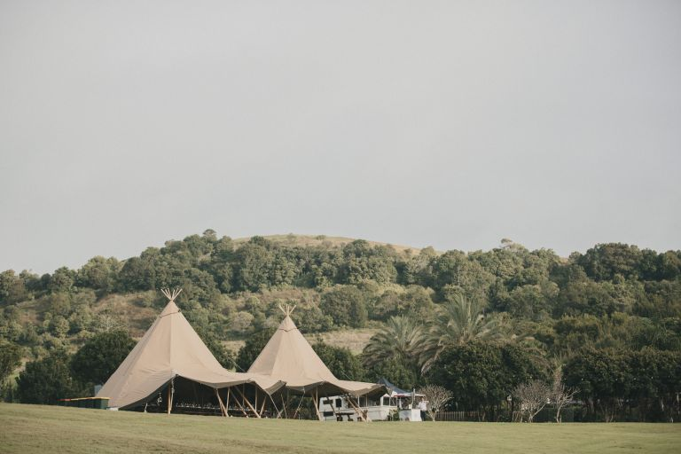 tipi, wedding, gold coast, marquee hire, event, wedding