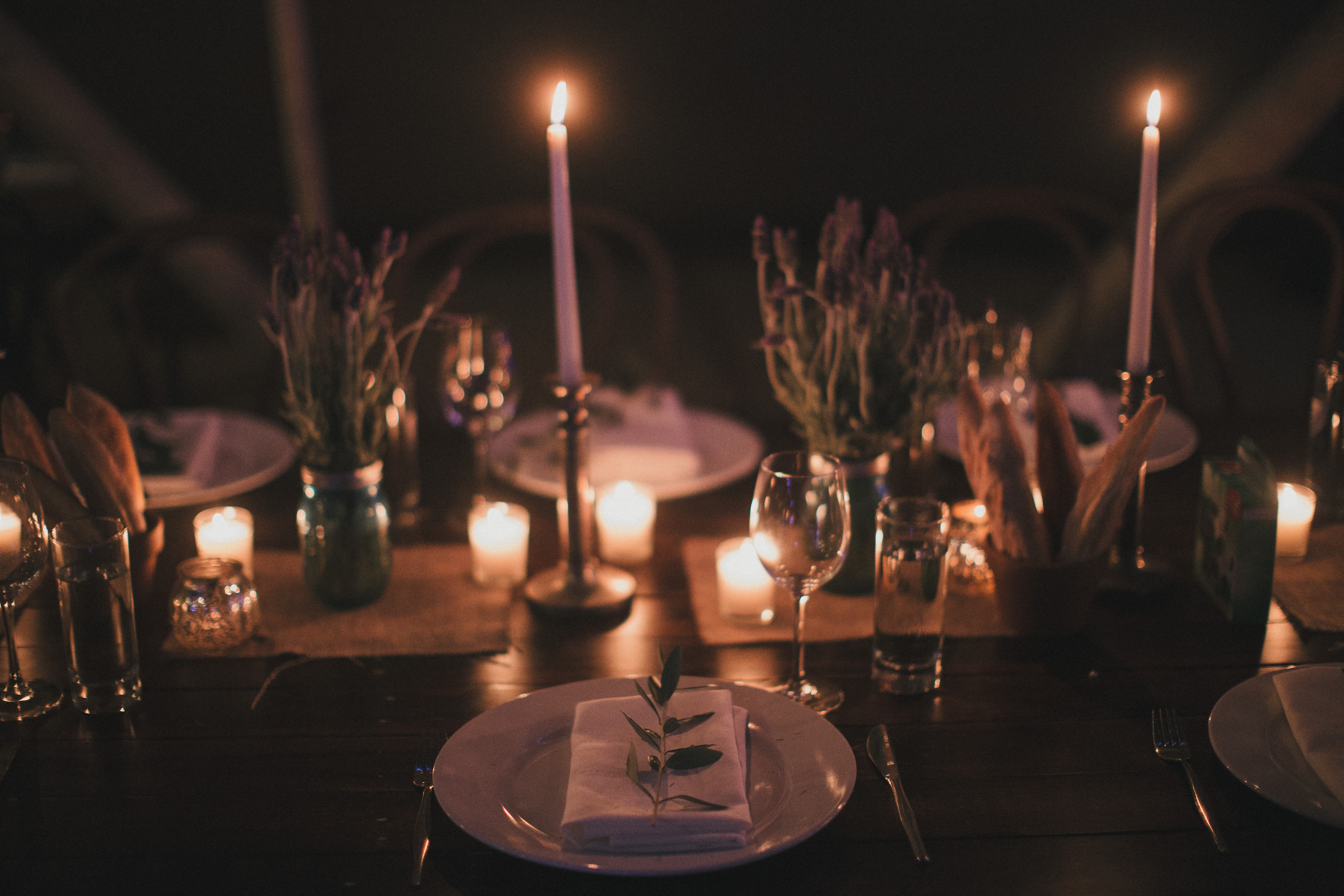 tipi wedding, gold coast, tablescape, marquee hire, table setting