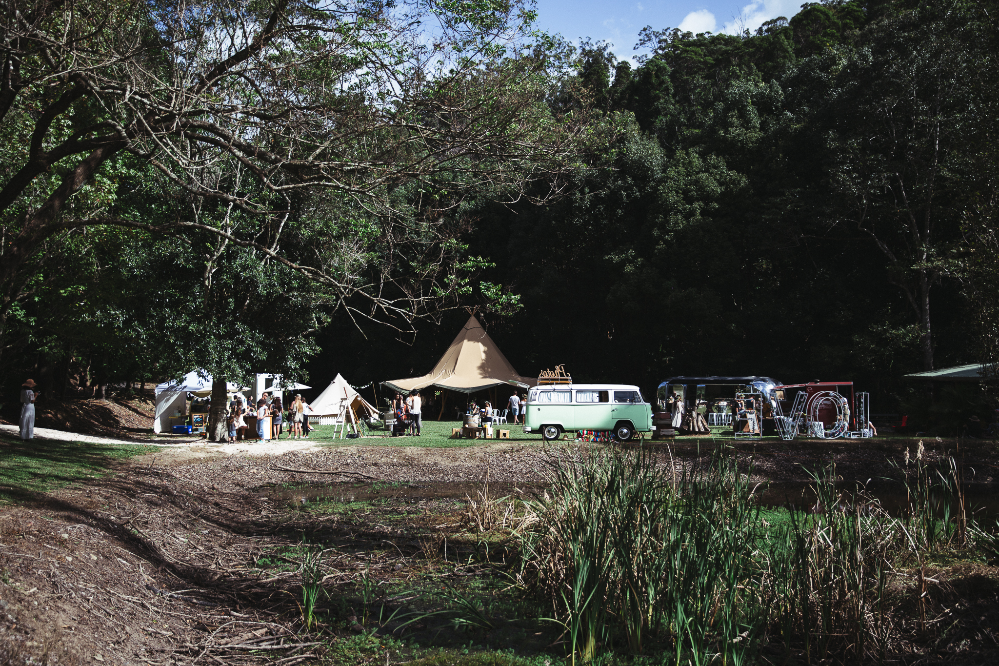 Gold coast tipis, wedding, marquee hire, gold coast, wedfest, northern new, tumbulgum