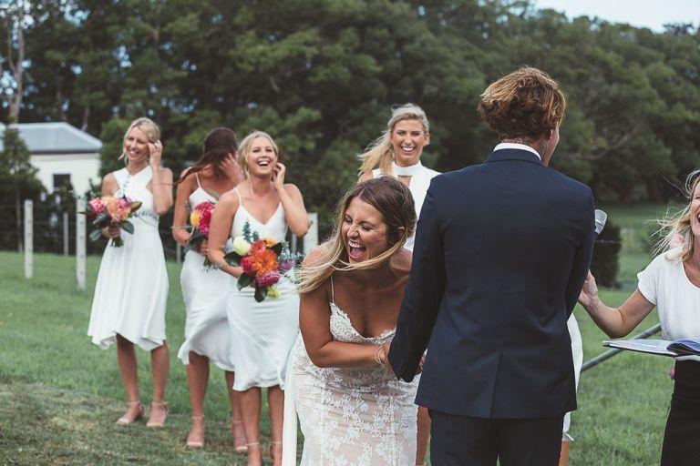 Gold coast tipis, tipi wedding, nsw, marquee hire, wedding vows