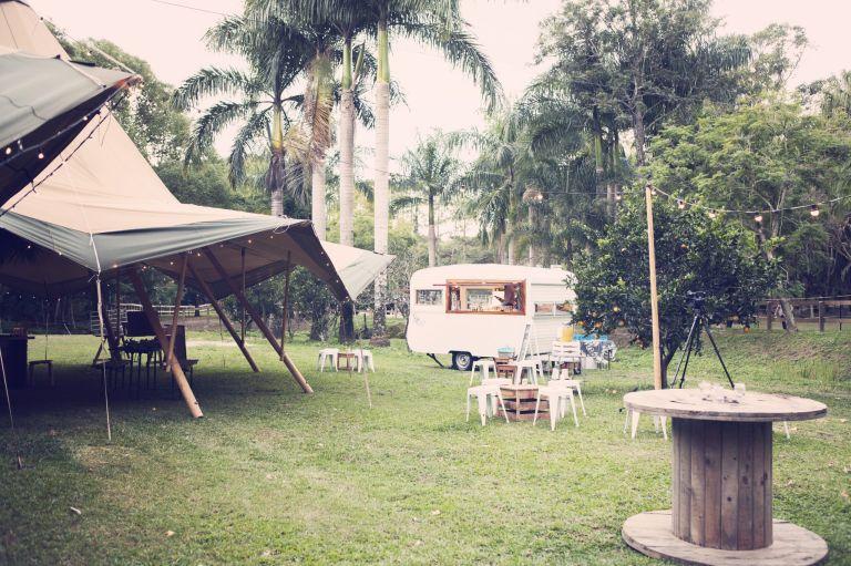 gold coast tipis, gold coast brides, diy wedding, boho wedding, large marquee hire, gold coast marquee hire