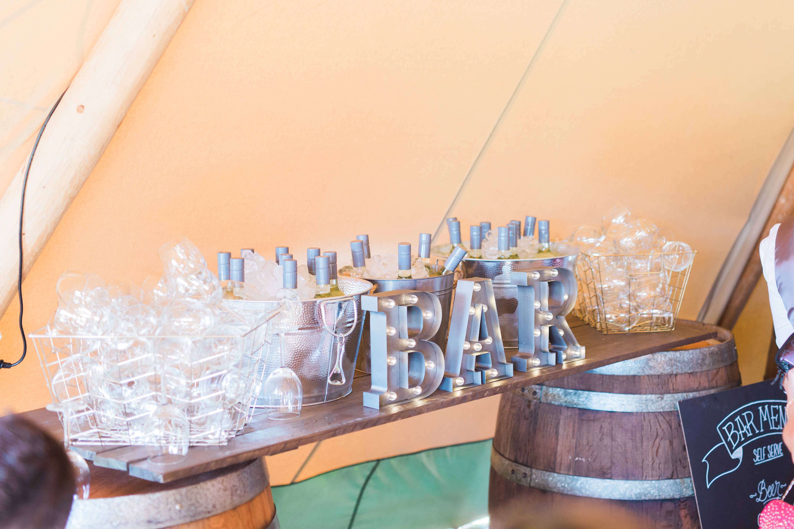 gold coast wedding, large marquee hire, wedding, tipi wedding, bar