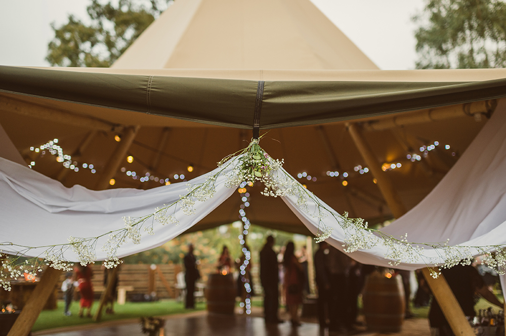 Gold coast wedding , tipi wedding, gold coast, event hire, large marquee hire