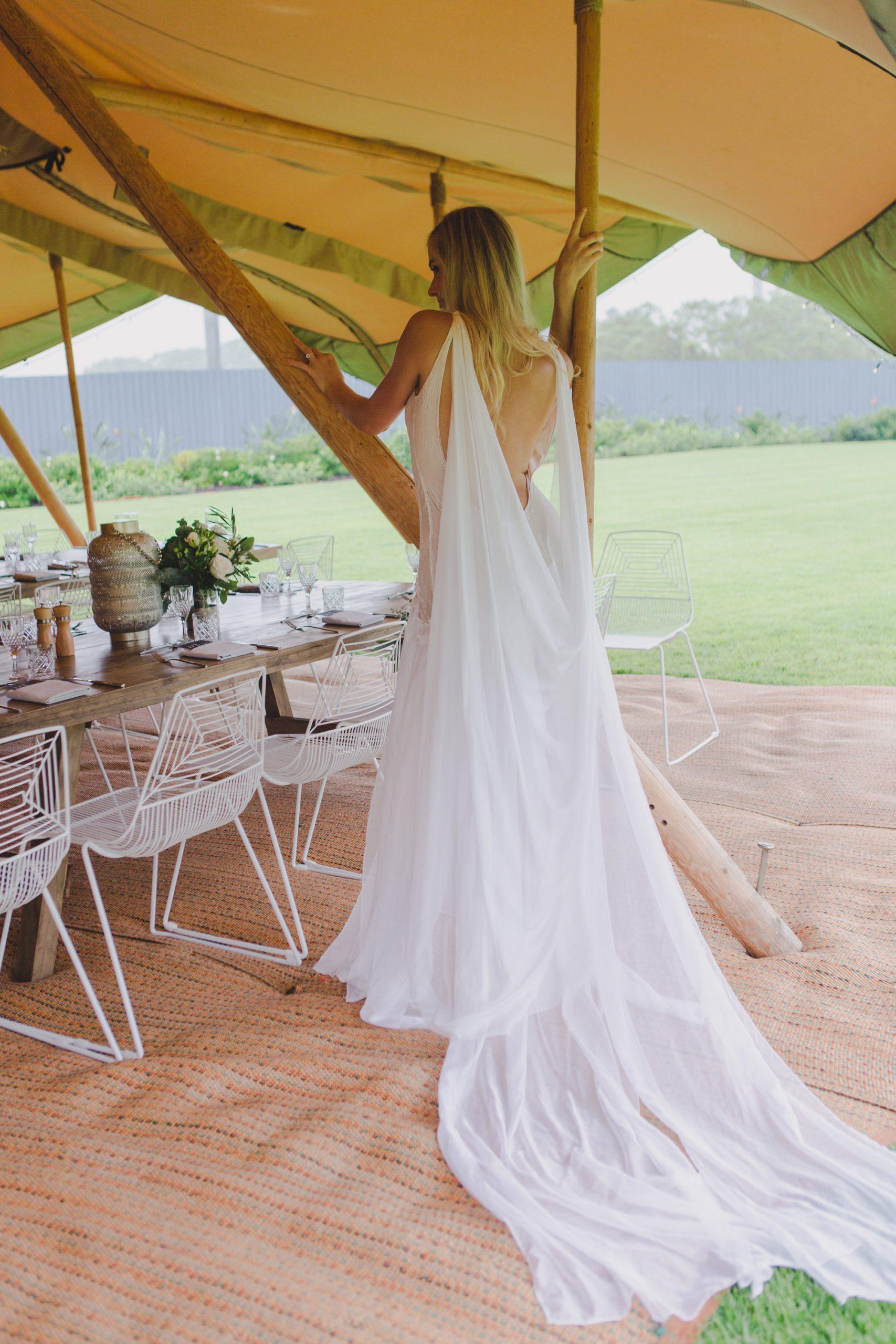 gold coast bridal wear, boho wedding dresses, gold coast wedding dresses, bohemian wedding dress, gold coast tipis, Begitta