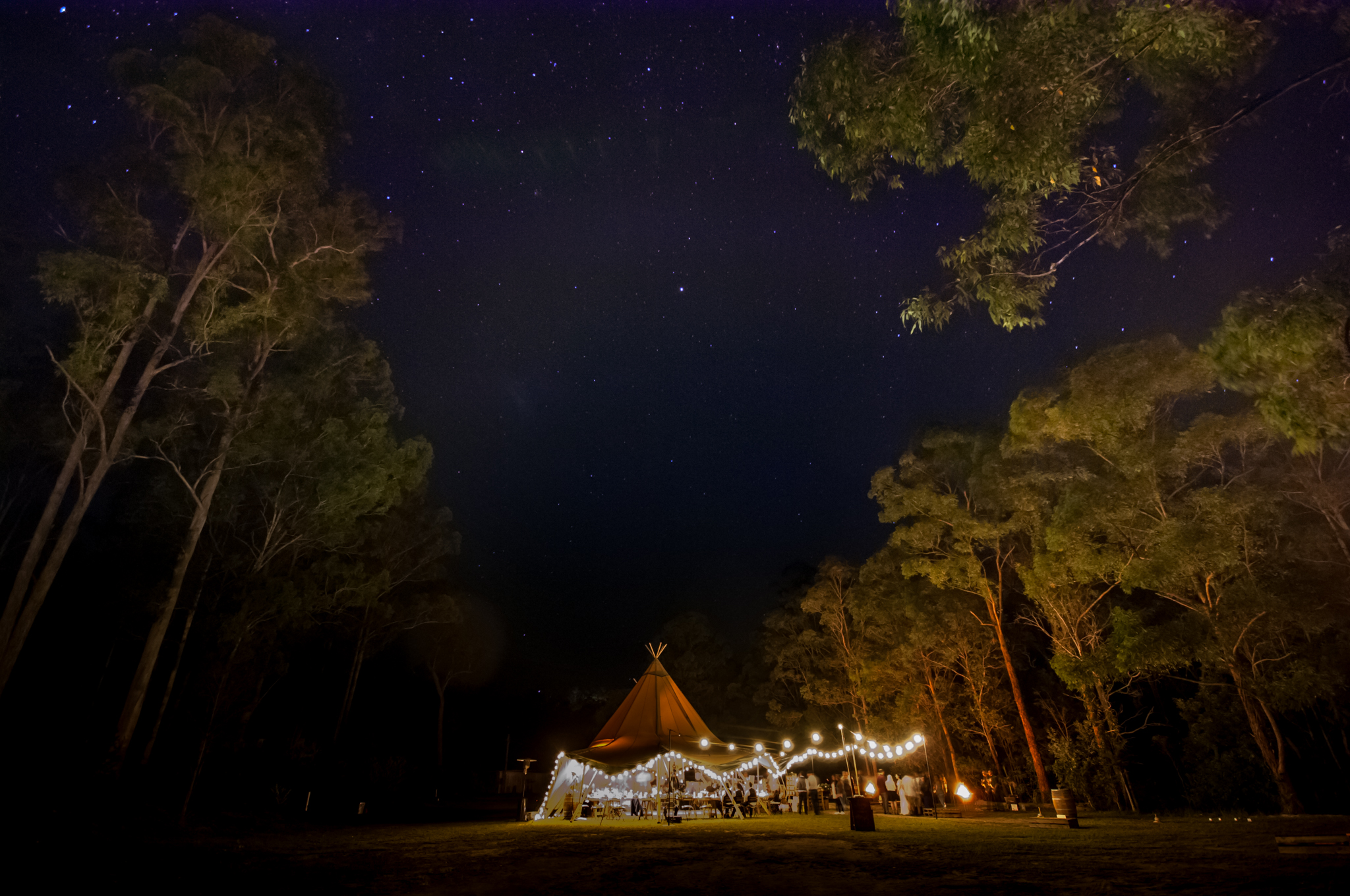 tipi wedding, gold coast, marquee hire, tipi hire, event hire, gold coast weddings