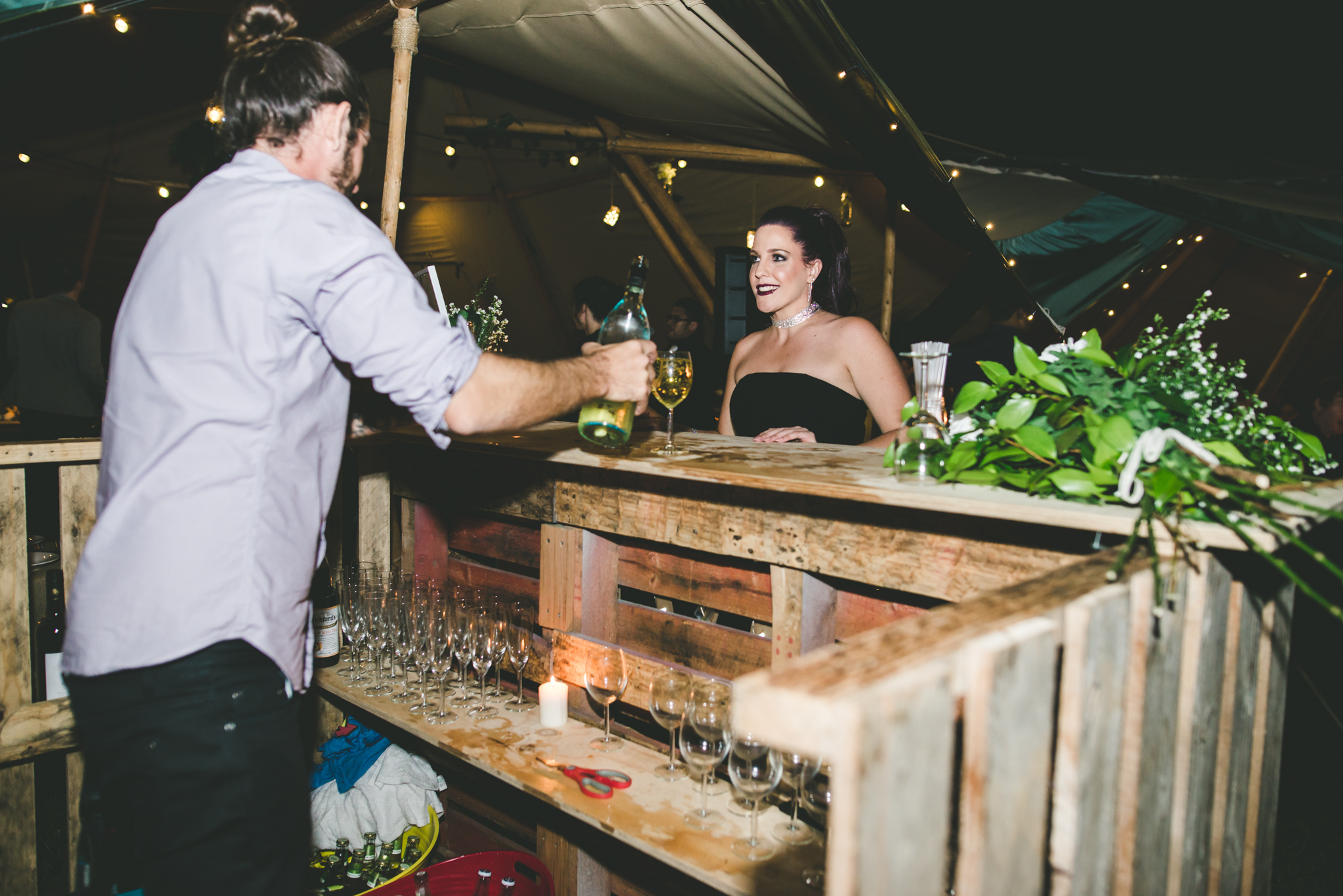 tipi wedding, gold coast, marquee hire, tipi hire, event hire, gold coast weddings, wedding bar