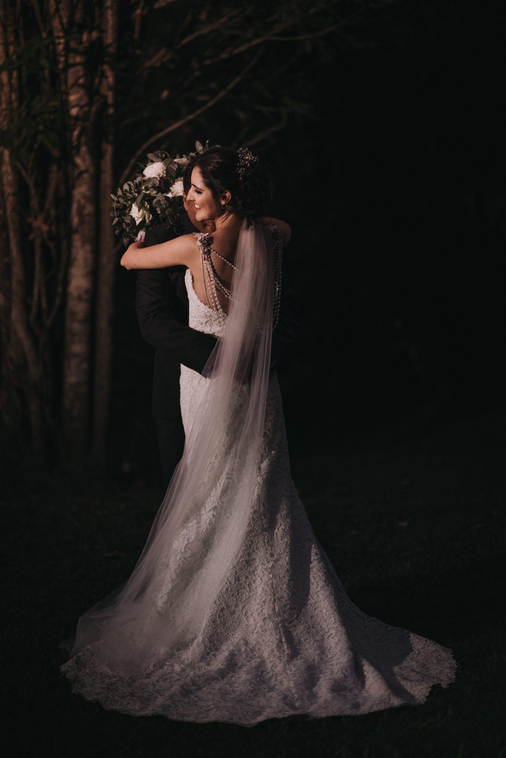 Wedding Dress Hire Gold Coast - Carley