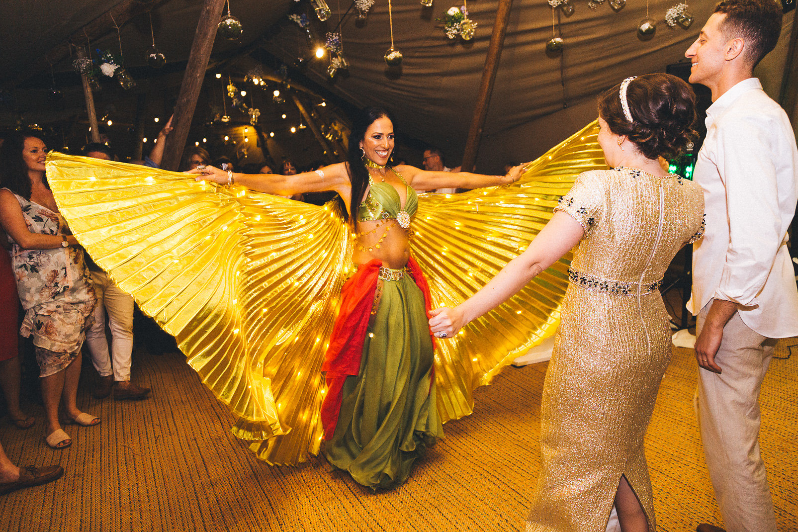 belly dancing, Gold Coast wedding, tipi wedding, gold coast, large marquee, event hire, tipi hire, wedding reception