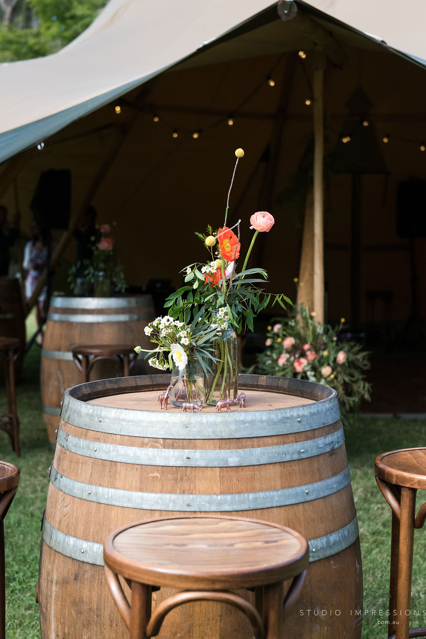 Gold Coast wedding, tipi wedding, gold coast, large marquee, event hire, tipi hire, wedding reception
