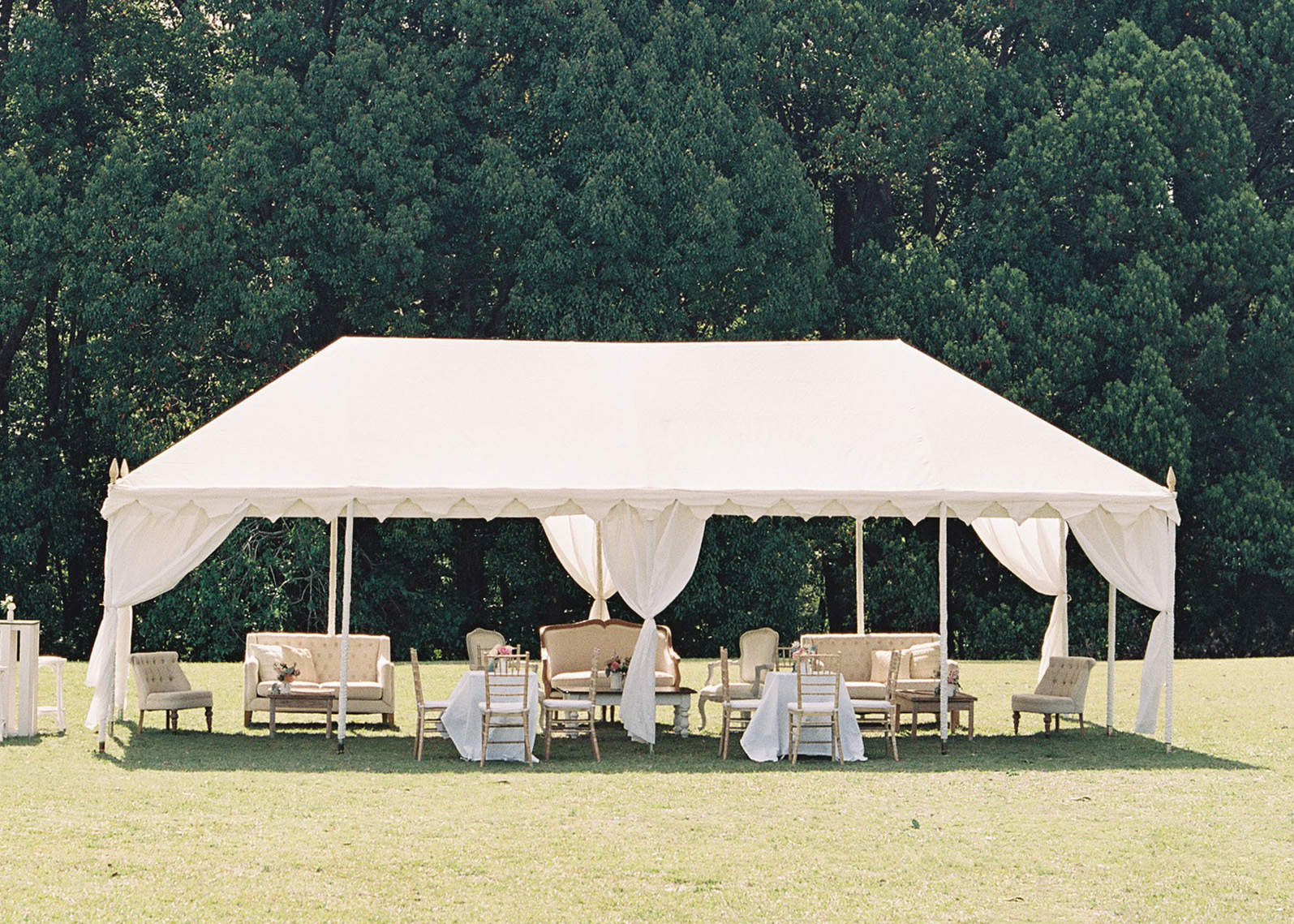 gold coast tipi marquee hire
