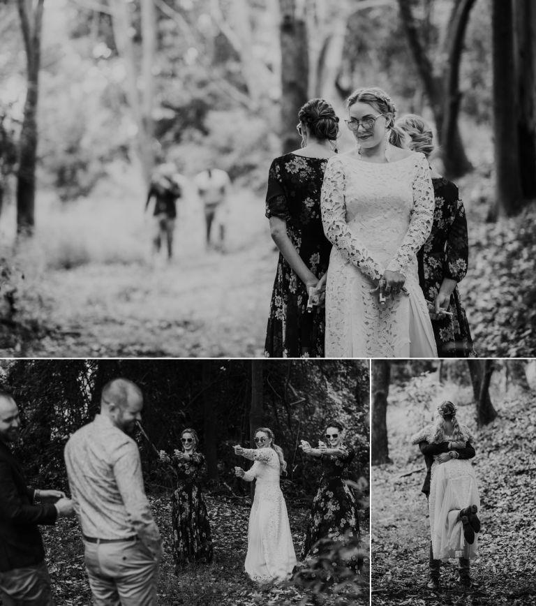 Country Boho Tipi Wedding