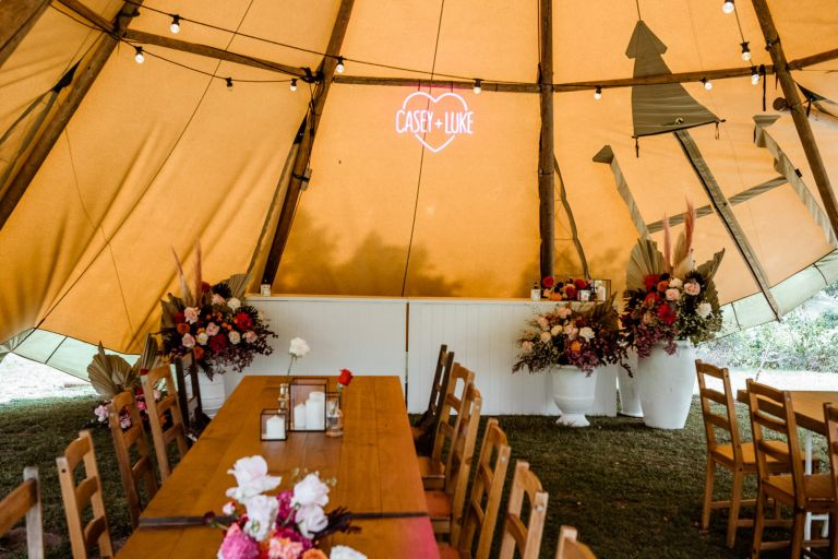 Gold Coast Tipi Hire